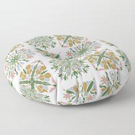 Mosaic Monday Floor Pillow
