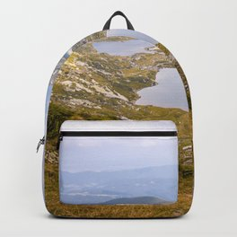 Rila lakes Backpack