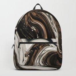Melted Alps Backpack