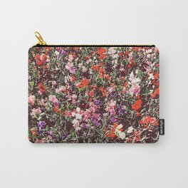 Flowerita  Carry-All Pouch