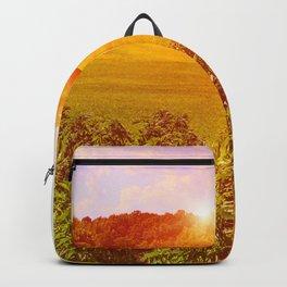 Cannabis Farm Backpack
