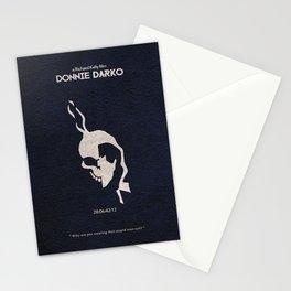 Donnie Darko Stationery Cards