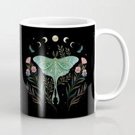Luna and Forester Coffee Mug