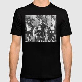 Lady Samurai T-shirt