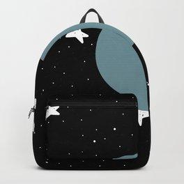 Planets: Uranus Backpack