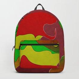 One Love girl Backpack