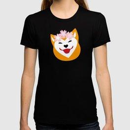 Spring Inu T-shirt