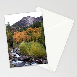 Big Cottonwood Canyon 2 Stationery Cards