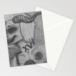 Card XV Stationery Cards