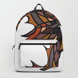The Fall Leaf Backpack