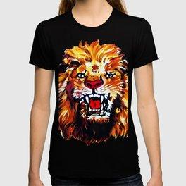 Lion of Igbo  T-shirt