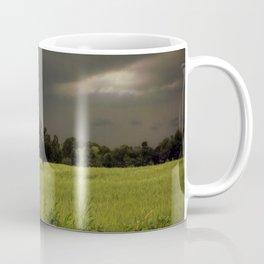 Rolling Thunder, Warm Winds Coffee Mug