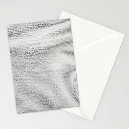 Skin #1_Bone White Stationery Cards