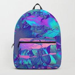 Holographic Artwork No 13 (Crystal) Backpack