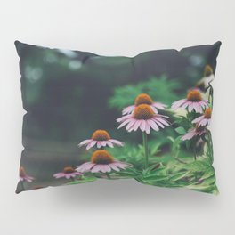 Flower Photography by Jerry Wang Pillow Sham