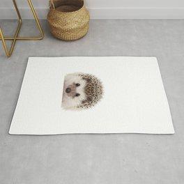 Baby Hedgehog Rug