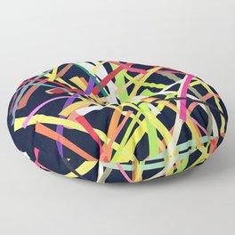 Pick up Sticks Floor Pillow