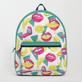 Take a Bite Backpack