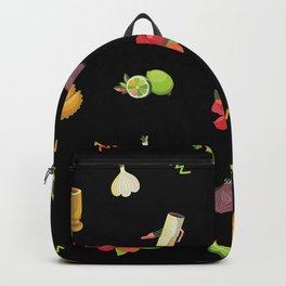 DOMINICAN FLAVOR Backpack