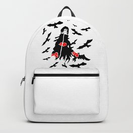 Akatsuki Member Backpack