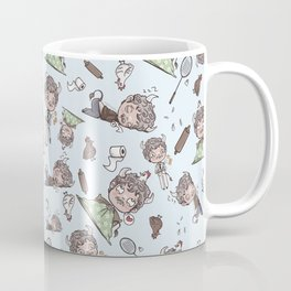 Smol Elias Coffee Mug