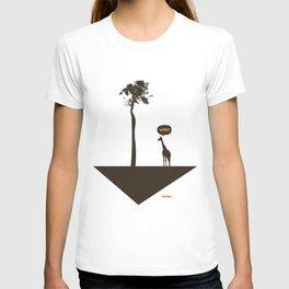 WTF? Jirafa! T-shirt