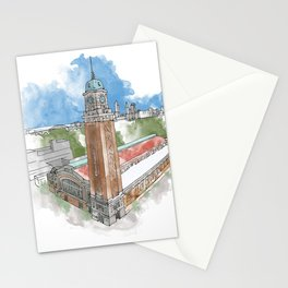 The West Side Market Stationery Cards