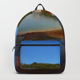 Grand Prismatic Colors Backpack