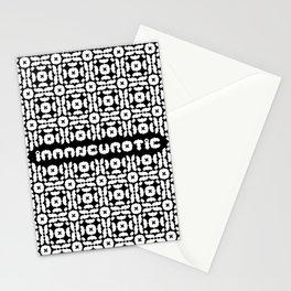 iamaneurotic Stationery Cards