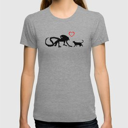 Alien x Jonesy T-shirt