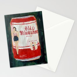 Old Milwaukee Stationery Cards