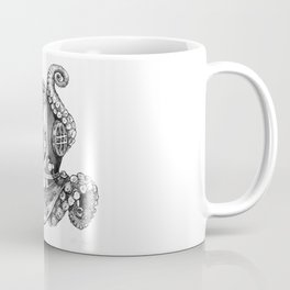 The Barista Coffee Mug