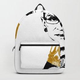 RBG Notorious Backpack