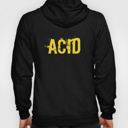 Acid Music TB 303 Bass Synthesizer Hoody