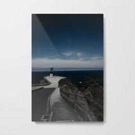 Dreamy lighthouse Metal Print
