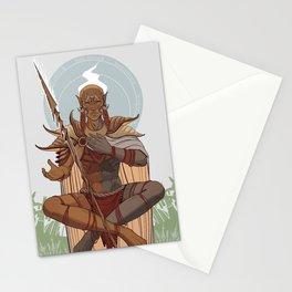Vivec Stationery Cards