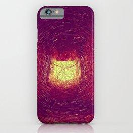 Lamp .. iPhone Case