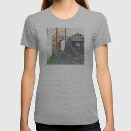 Nisja: tokyo 3 T-shirt