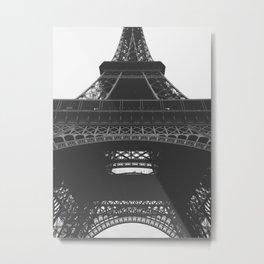 French Cliche Metal Print