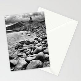 Castle-y rocks Stationery Cards