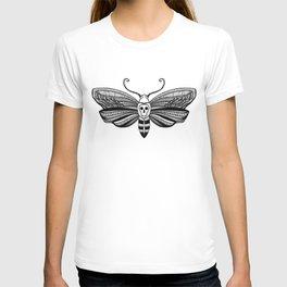 Acherontia T-shirt