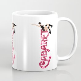 Cabaret! Coffee Mug
