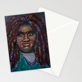 Taystee Stationery Cards