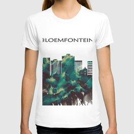 Bloemfontein Skyline T-shirt
