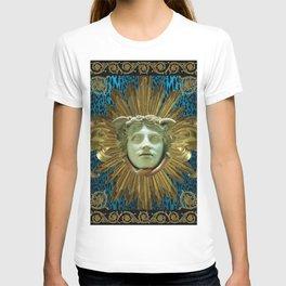 Grand Baroque Panel T-shirt