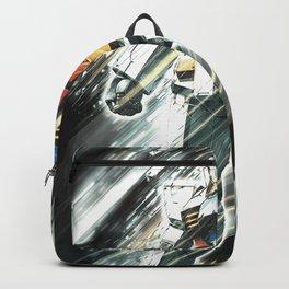 gundam artwork 12 Backpack
