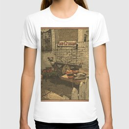Jumble Shop DPPA150504f T-shirt