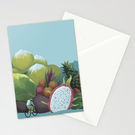 Gastrotour Stationery Cards