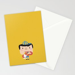 Ice Cream Please (Yellow Tales Series) Stationery Cards