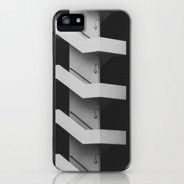 Emergency Escape iPhone Case